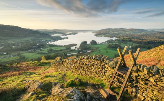 Todd Crag With A View Of Lake Windermere.jpg